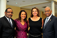 SHOW.CASE™ ~ News Anchor: Lesli Foster Emcees MBDD Business Conference & Expo 2012