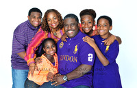 SHOW.CASE™ ~ Family: The Rodney & Josette Beverly Family